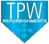 TPW Logo remastered